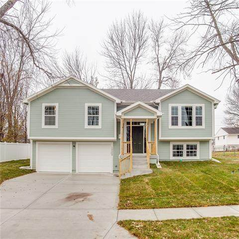 13512 Norby Road, Grandview, MO 64030 (#2347169) :: The Shannon Lyon Group - ReeceNichols