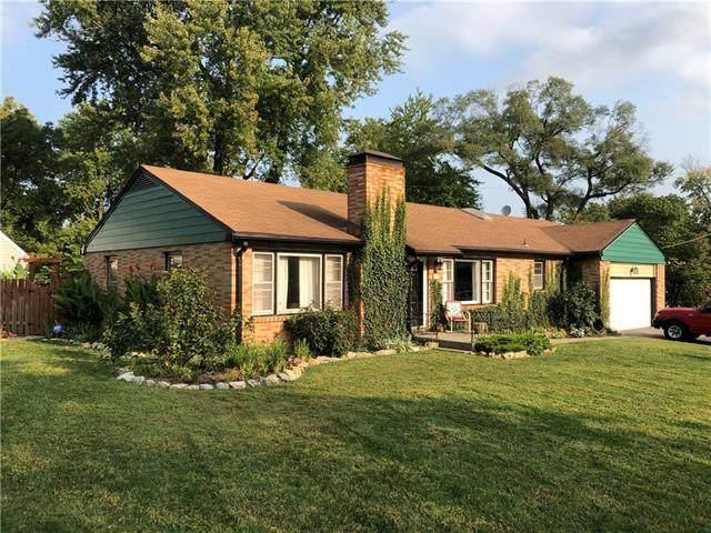 116 Northcrest Drive, Kansas City, MO 64116 (#2347185) :: ReeceNichols Realtors