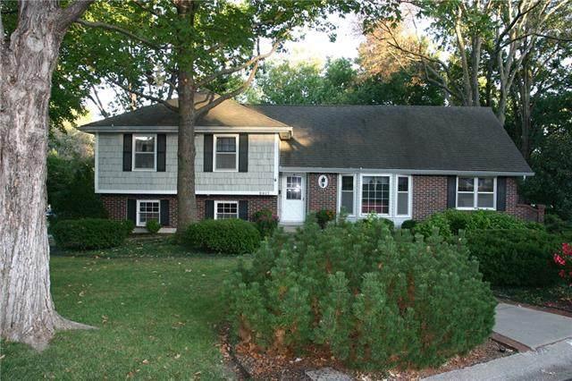 9917 Farley Lane, Overland Park, KS 66212 (#2347205) :: Audra Heller and Associates