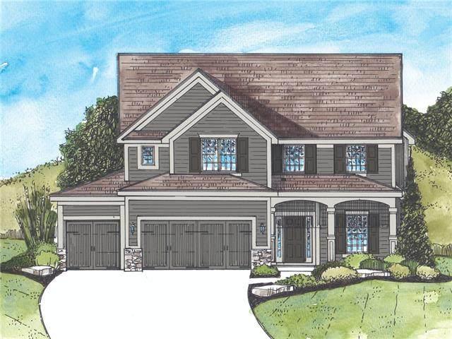 1807 Foxtail Drive, Pleasant Hill, MO 64080 (#2347223) :: ReeceNichols Realtors
