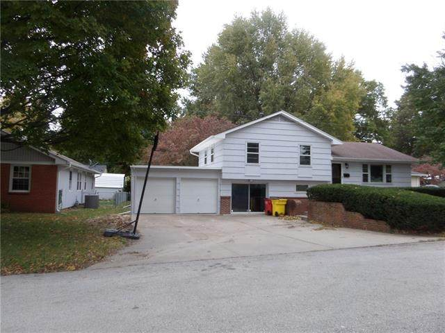 74 Ussery Drive, Lexington, MO 64067 (#2347224) :: Audra Heller and Associates