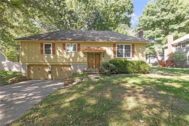 10806 W 96th Street, Overland Park, KS 66214 (#2347275) :: Audra Heller and Associates