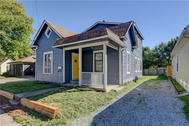 4333 Fisher Street, Kansas City, KS 66103 (#2347283) :: Tradition Home Group | Compass Realty Group