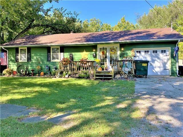 112 Spruce Street, Garden City, MO 64747 (#2347286) :: Five-Star Homes