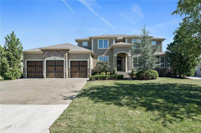 4201 SE Canter Drive, Lee's Summit, MO 64082 (#2347307) :: Ask Cathy Marketing Group, LLC