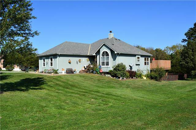 1689 NW 615th Road, Kingsville, MO 64061 (#2347308) :: Five-Star Homes