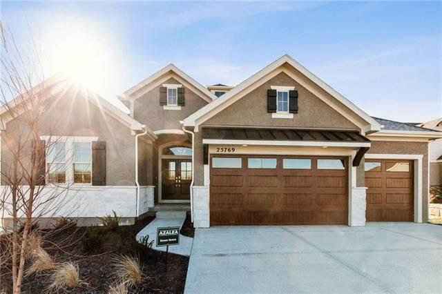 4315 Aspen Drive, Basehor, KS 66007 (#2347311) :: Team Real Estate