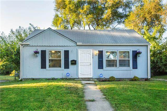 5029 Locust Avenue, Kansas City, KS 66106 (#2347327) :: Ron Henderson & Associates