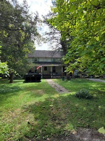 324 W Walnut Street, Prescott, KS 66767 (#2347328) :: The Shannon Lyon Group - ReeceNichols