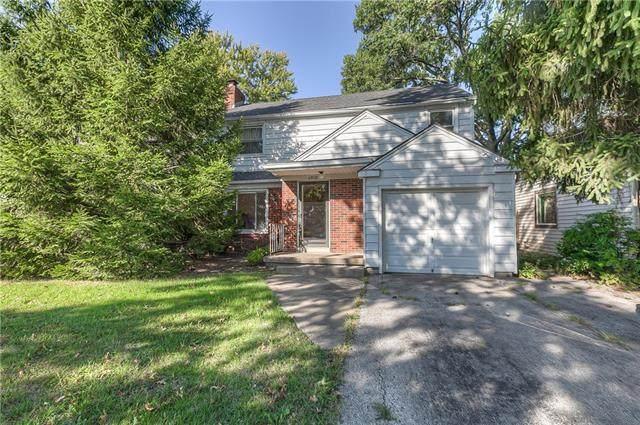 6808 Holmes Road, Kansas City, MO 64131 (#2347329) :: Five-Star Homes