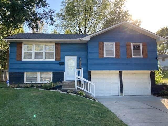 9901 E 51st Terrace, Kansas City, MO 64133 (#2347331) :: The Shannon Lyon Group - ReeceNichols