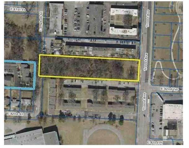 8140 Troost Avenue, Kansas City, MO 64131 (#2347334) :: Ask Cathy Marketing Group, LLC