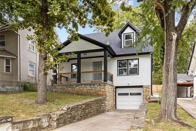 2515 N 13th Street, Kansas City, KS 66104 (#2347349) :: The Kedish Group at Keller Williams Realty