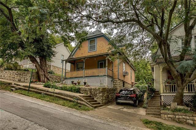 8 W 5th Street, Parkville, MO 64152 (#2347359) :: Audra Heller and Associates