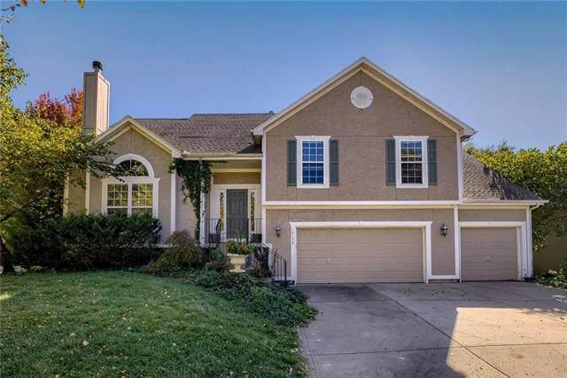 14173 W 139th Street, Olathe, KS 66062 (#2347362) :: Five-Star Homes
