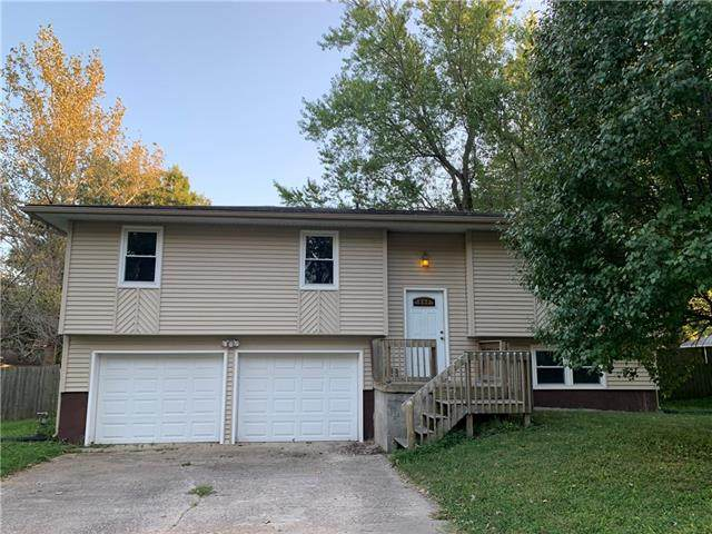 307 Shearer Avenue, Lawson, MO 64062 (MLS #2347372) :: Stone & Story Real Estate Group