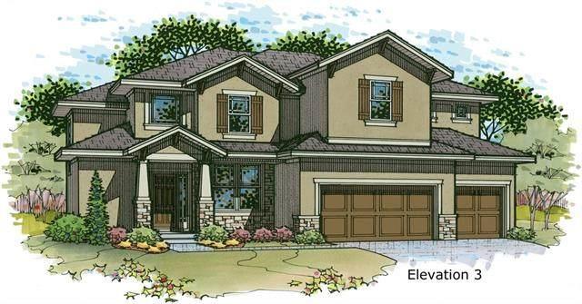 15848 Fontana Street, Overland Park, KS 66224 (#2347377) :: Audra Heller and Associates