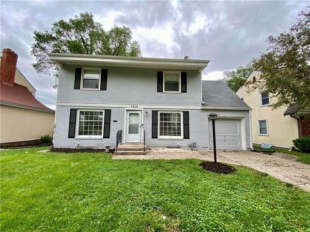 7419 Harrison Street, Kansas City, MO 64131 (MLS #2347429) :: Stone & Story Real Estate Group