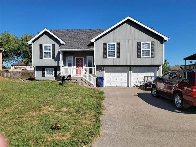 157 SE 1171 Road, Knob Noster, MO 65336 (#2347454) :: Ask Cathy Marketing Group, LLC