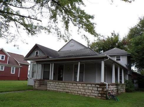 330 Main Street, Osawatomie, KS 66064 (#2347486) :: Five-Star Homes