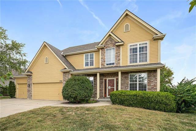 3708 NE 95th Terrace, Kansas City, MO 64156 (MLS #2347514) :: Stone & Story Real Estate Group