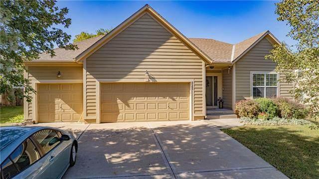 2160 W Sheridan Street, Olathe, KS 66061 (#2347518) :: Five-Star Homes