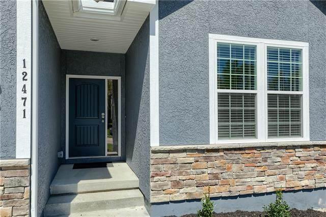 12432 Meadow Lane, Kansas City, KS 66109 (#2347523) :: Team Real Estate