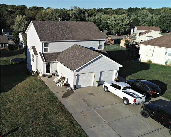 1834 Wilkerson Street, Platte City, MO 64079 (#2347535) :: Ask Cathy Marketing Group, LLC