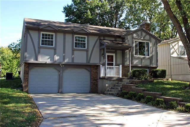 12529 S Locust Street, Olathe, KS 66062 (#2347556) :: Five-Star Homes