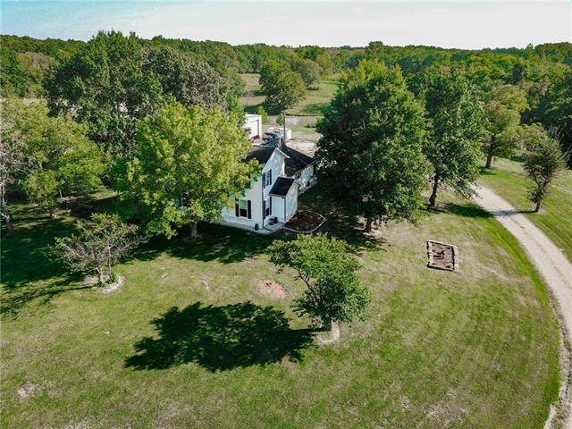 1162 SW State Route 2 Highway, Holden, MO 64040 (#2347565) :: Audra Heller and Associates