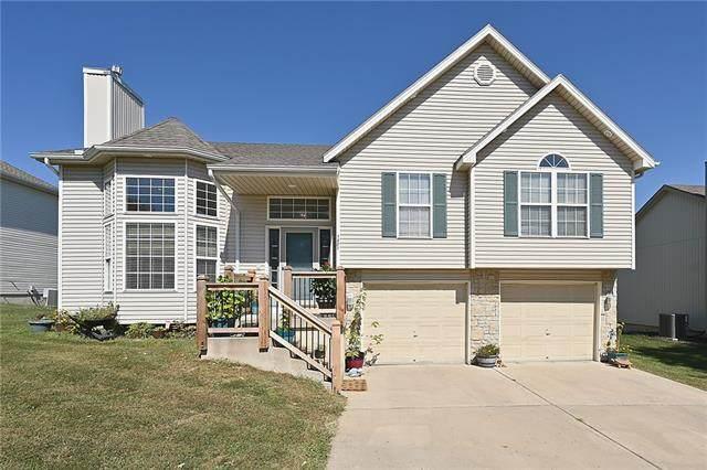 1401 Fox Run Trail Terrace, Platte City, MO 64079 (#2347621) :: Ask Cathy Marketing Group, LLC