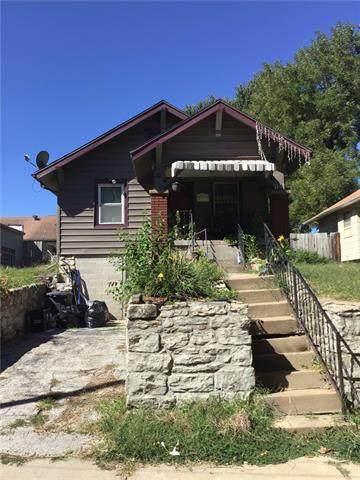 106 N Kensington Avenue, Kansas City, MO 64123 (#2347661) :: Audra Heller and Associates