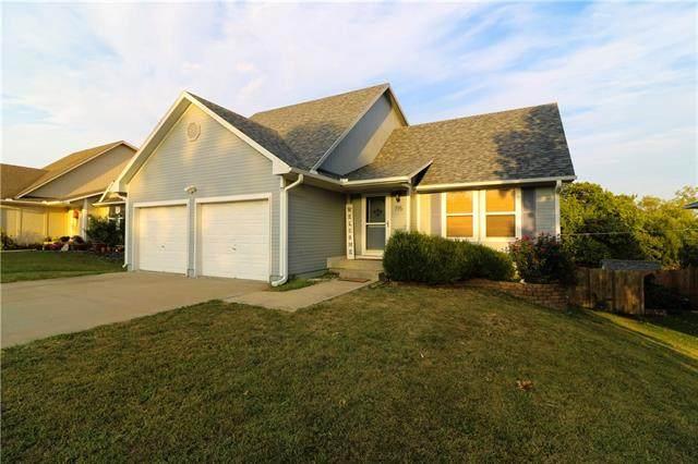 715 Brookside Drive, Warrensburg, MO 64093 (#2347729) :: Audra Heller and Associates