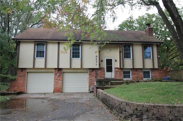 6471 N Delta Avenue, Kansas City, MO 64151 (#2347731) :: Audra Heller and Associates