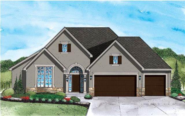 5956 Oak Creek Court, Parkville, MO 64152 (#2347734) :: Ask Cathy Marketing Group, LLC
