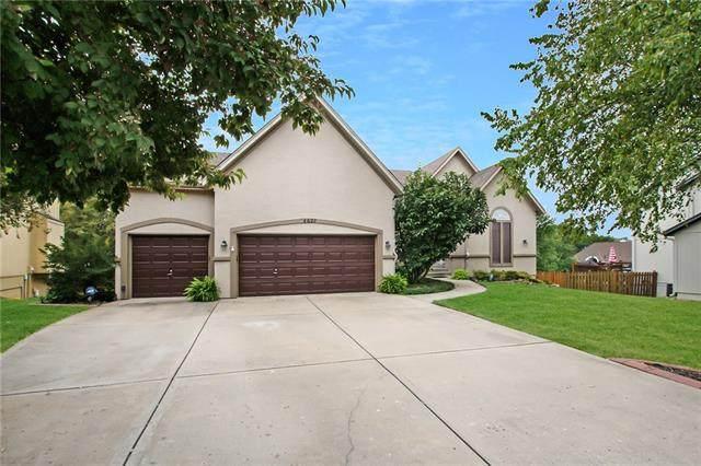 4627 NW 86TH Terrace, Kansas City, MO 64154 (#2347820) :: Five-Star Homes
