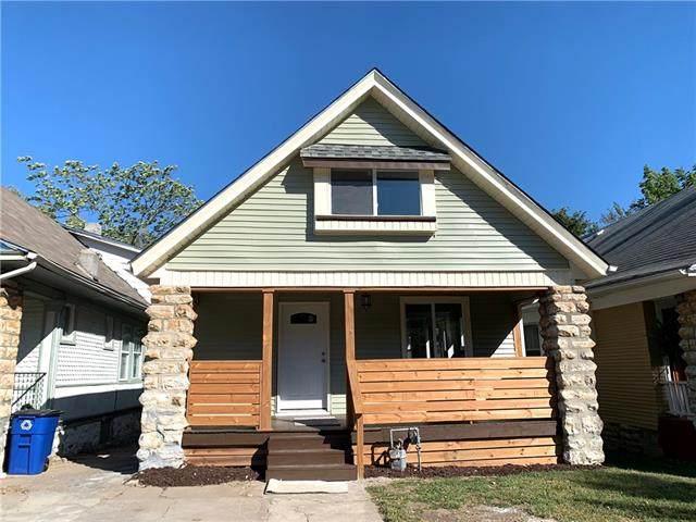 4011 Garfield Avenue, Kansas City, MO 64130 (#2347836) :: Audra Heller and Associates