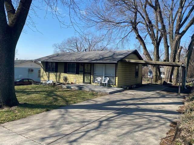 3512 Cypress Avenue, Kansas City, MO 64128 (#2347840) :: The Shannon Lyon Group - ReeceNichols