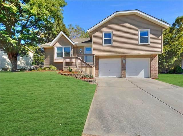 6537 NW Gilly Road, Kansas City, MO 64152 (#2347864) :: Five-Star Homes