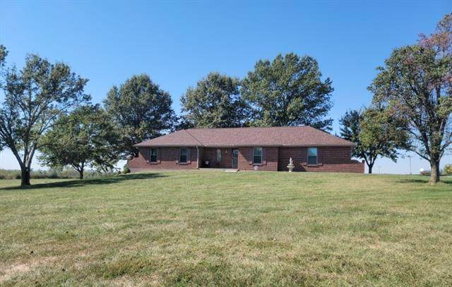 13919 Cameron Road, Excelsior Springs, MO 64024 (MLS #2347916) :: Stone & Story Real Estate Group