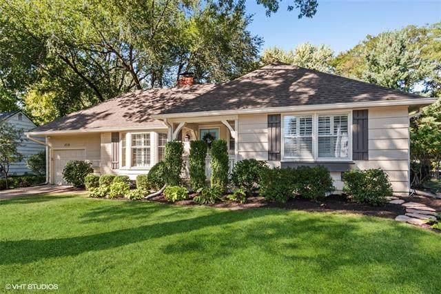 4718 W 66 Street, Prairie Village, KS 66208 (#2347952) :: Austin Home Team