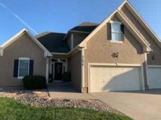 21030 W 224th Street, Spring Hill, KS 66083 (#2347955) :: Five-Star Homes