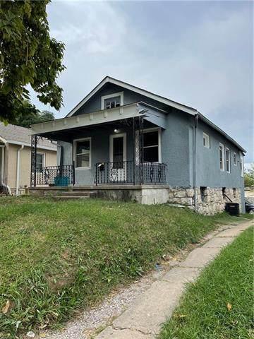 1230 Hardesty Avenue, Kansas City, MO 64127 (#2348005) :: Five-Star Homes