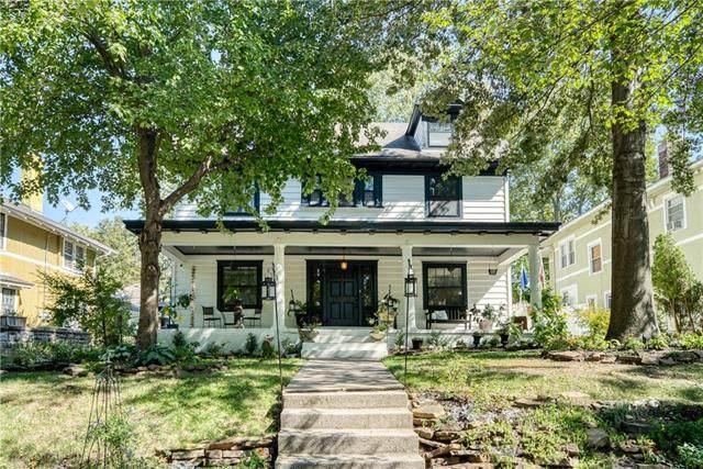 3685 Jefferson Street, Kansas City, MO 64111 (#2348040) :: ReeceNichols Realtors