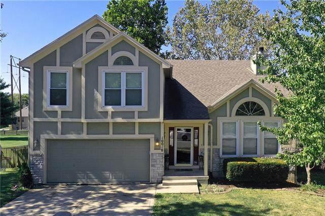 10018 N Highland Terrace, Kansas City, MO 64155 (#2348092) :: The Shannon Lyon Group - ReeceNichols