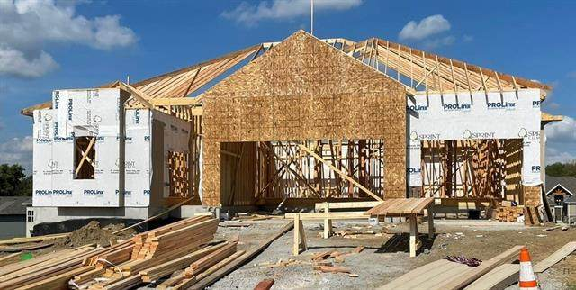 5514 NW 110th Court, Kansas City, MO 64154 (#2348147) :: Five-Star Homes