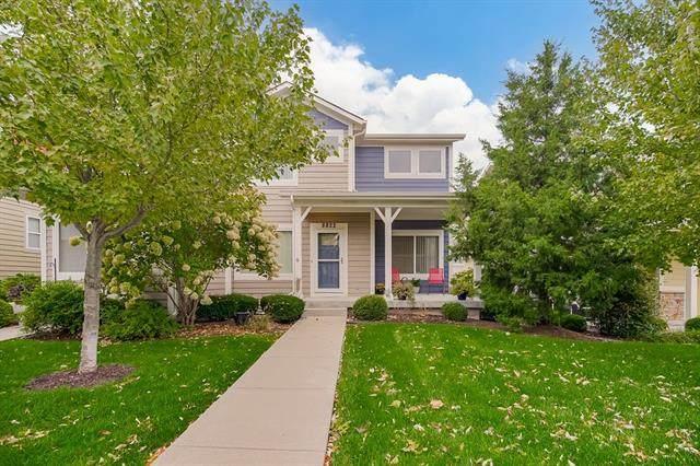 8822 NE 80th Terrace, Kansas City, MO 64158 (#2348192) :: Austin Home Team