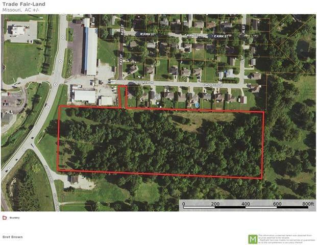 000 S Commercial Street, Harrisonville, MO 64701 (#2348251) :: Audra Heller and Associates
