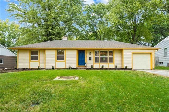 6712 E 98th Street, Kansas City, MO 64134 (#2348275) :: Austin Home Team