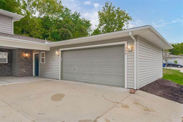 398 N Clayview Drive, Liberty, MO 64068 (#2348277) :: The Shannon Lyon Group - ReeceNichols